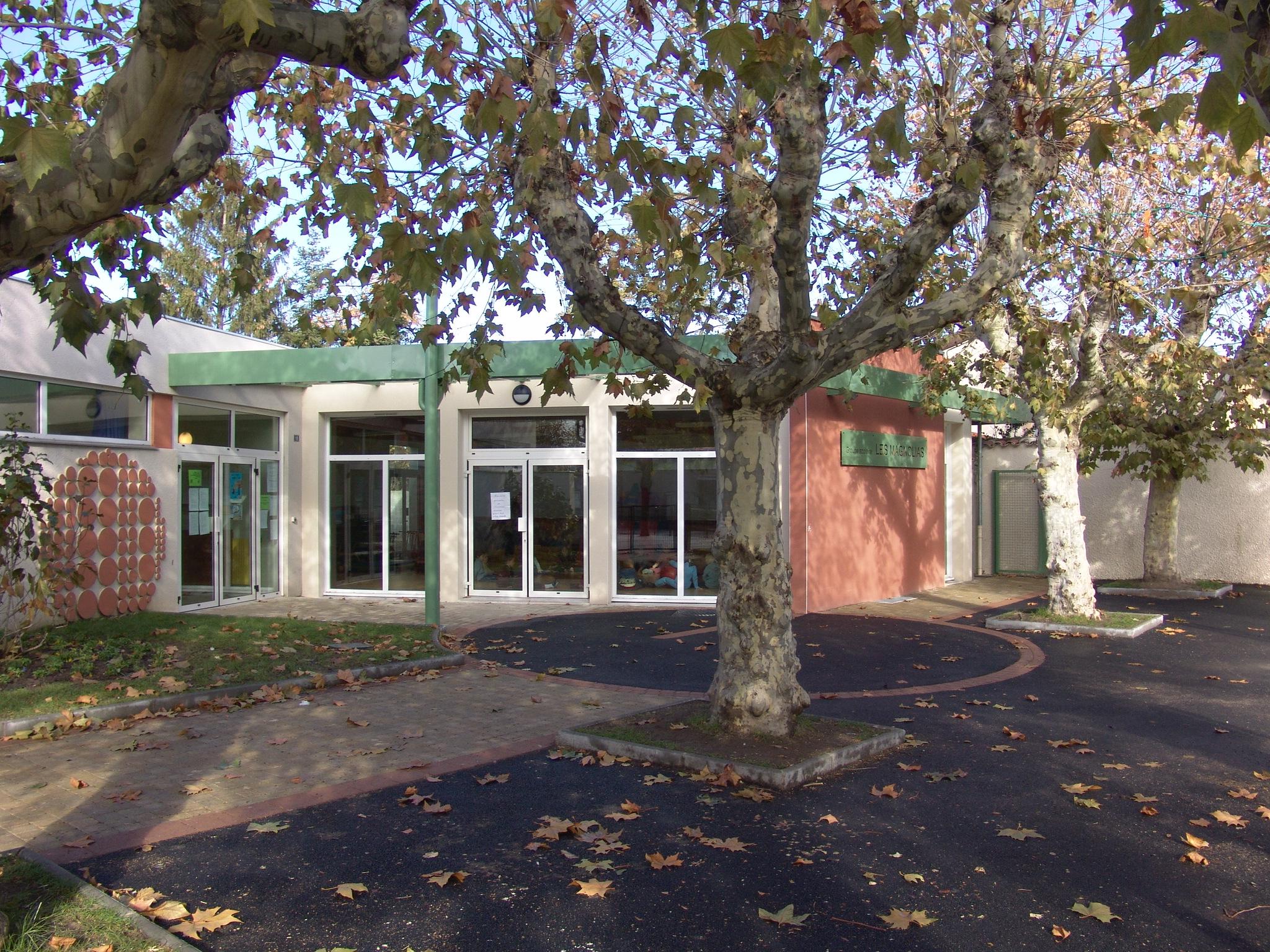 Restructuration et extension de l'école Maternelle
