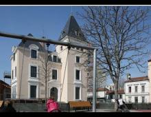 Maison Berty Albrecht : aménagements & mise en accessibilité